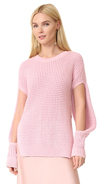 Preen By Thornton Bregazzi Maddock Sweater