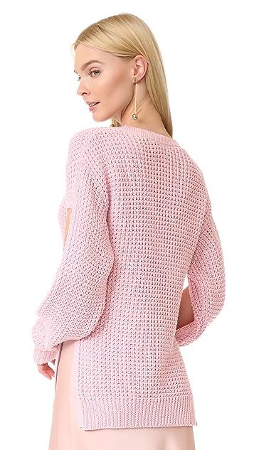 Preen By Thornton Bregazzi Maddock Sweater