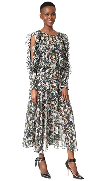 Preen By Thornton Bregazzi Emiliana Dress at Shopbop