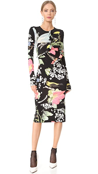 Preen By Thornton Bregazzi Margerita Dress