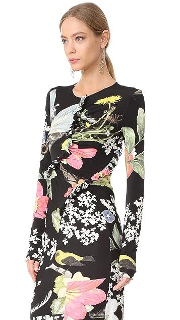 Preen By Thornton Bregazzi Margerita Dress