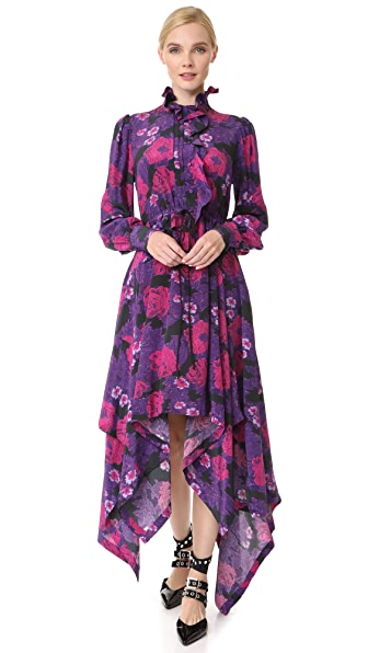 Preen By Thornton Bregazzi Sylvia Dress