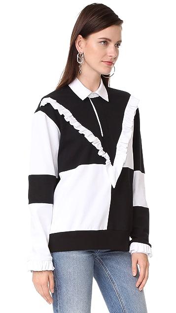Preen By Thornton Bregazzi Brody Sweater
