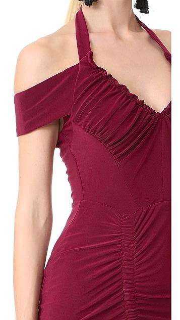 Preen By Thornton Bregazzi Clara Dress