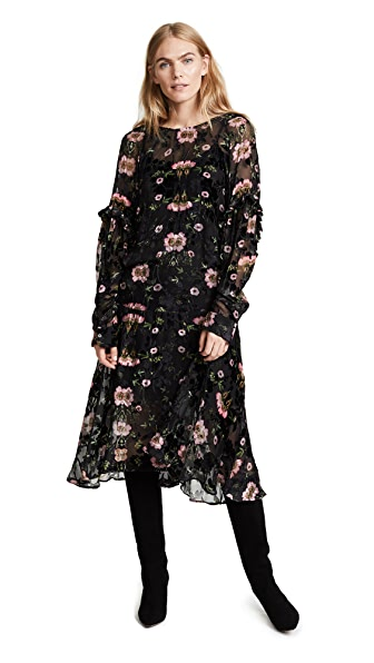 Preen By Thornton Bregazzi Evelina Dress