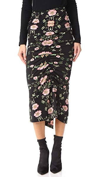 Preen By Thornton Bregazzi Ruby Skirt