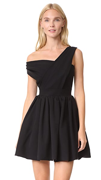 Preen By Thornton Bregazzi Damaris Dress