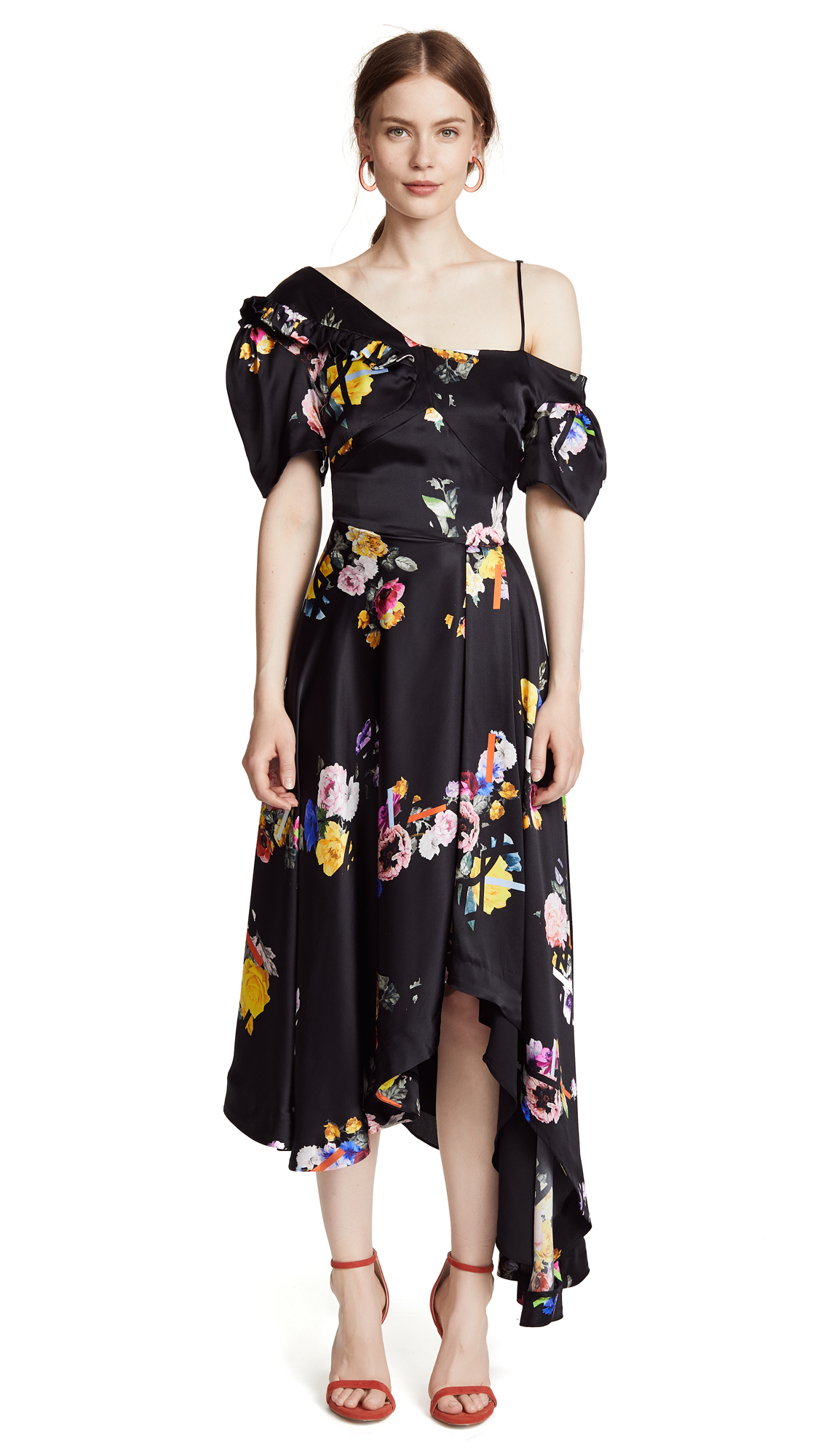 Preen By Thornton Bregazzi Irene Dress