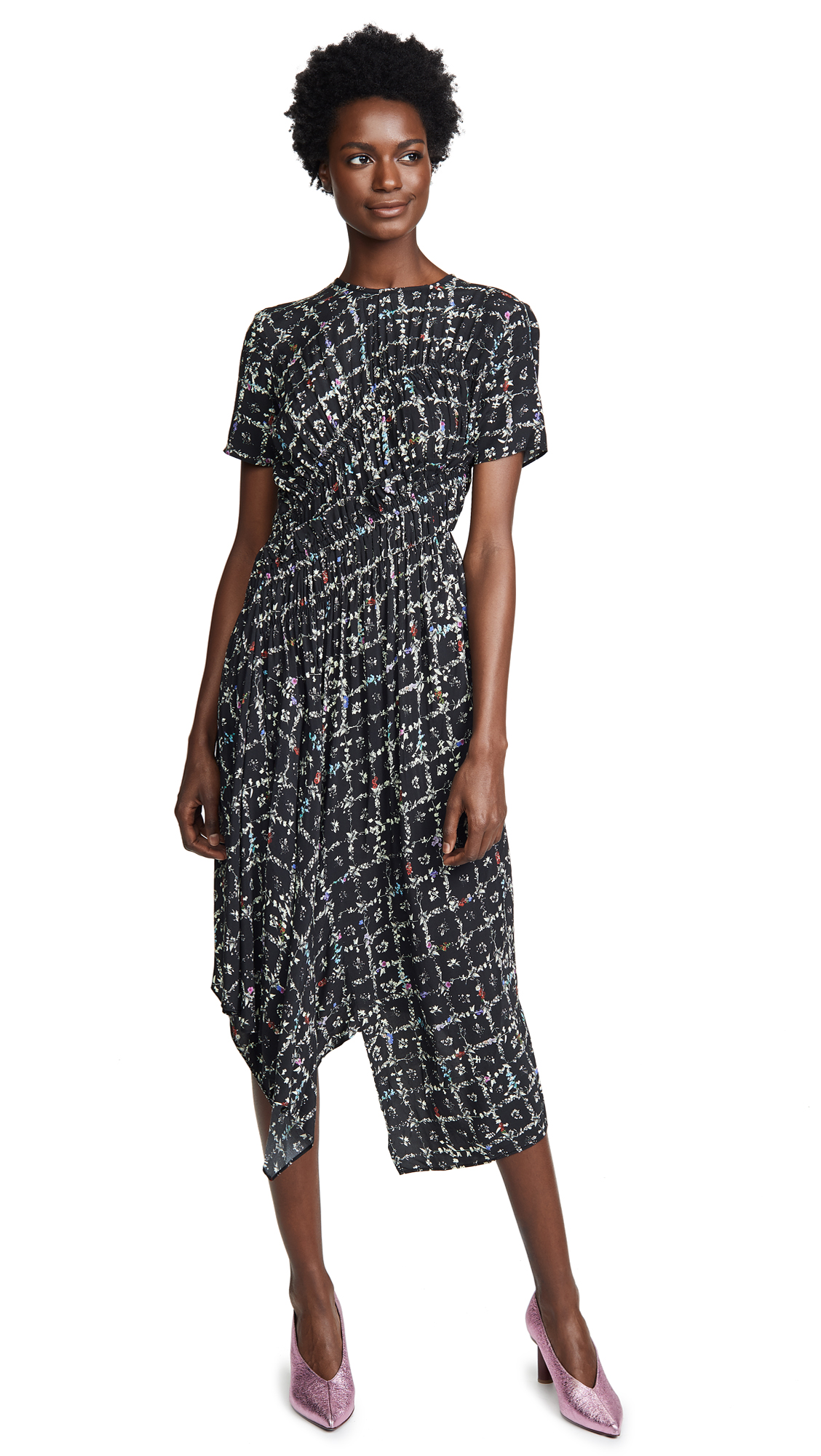 Preen By Thornton Bregazzi Preen Line Keziah Dress