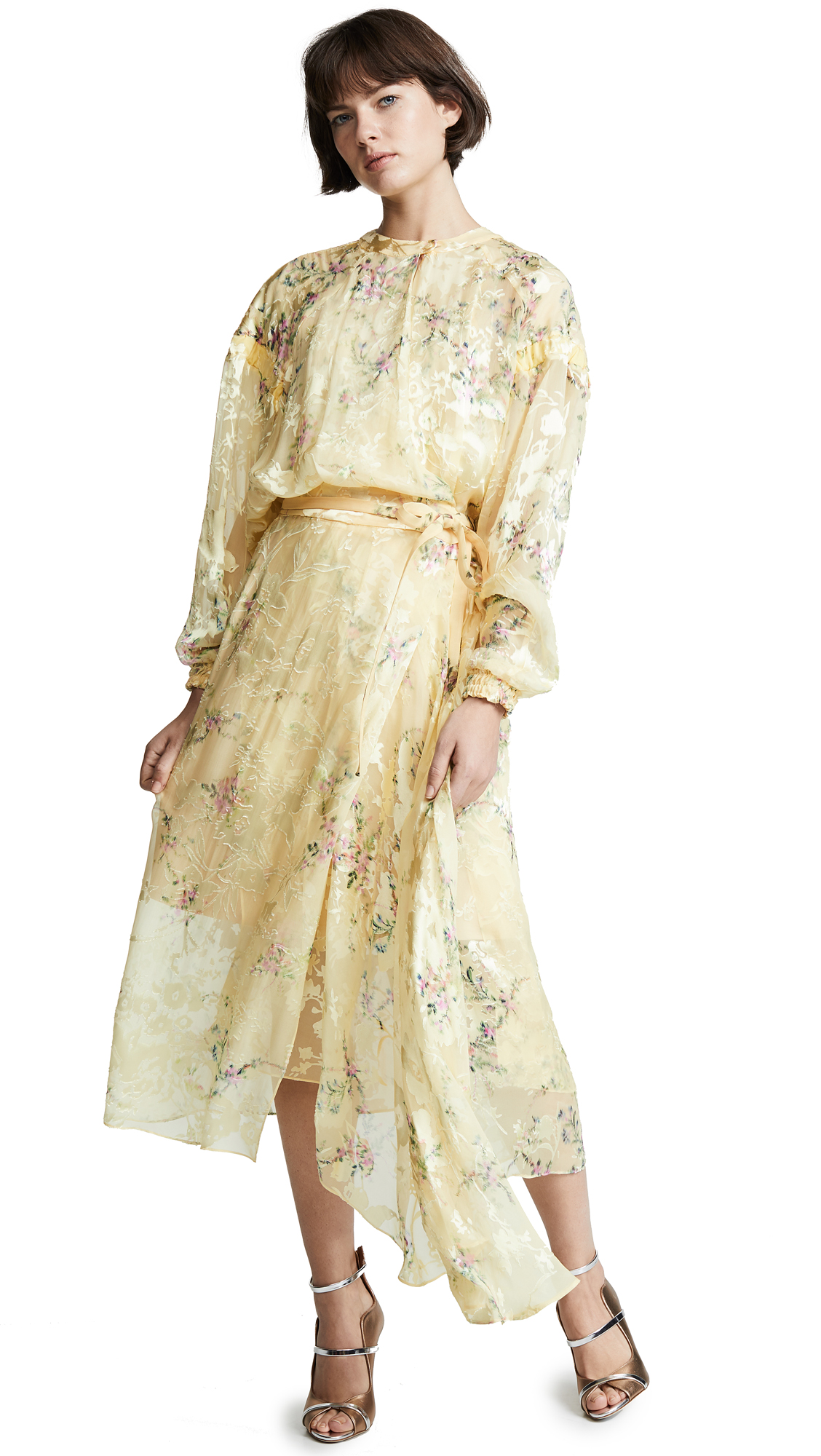 Preen By Thornton Bregazzi Doreen Dress