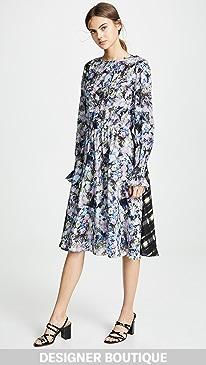 Preen By Thornton Bregazzi Preen Line Kara Dress