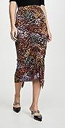 Preen By Thornton Bregazzi Aaliyah Skirt