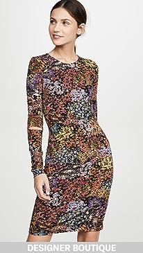 d9ee39777bcc Designer Dresses With Sleeves | SHOPBOP