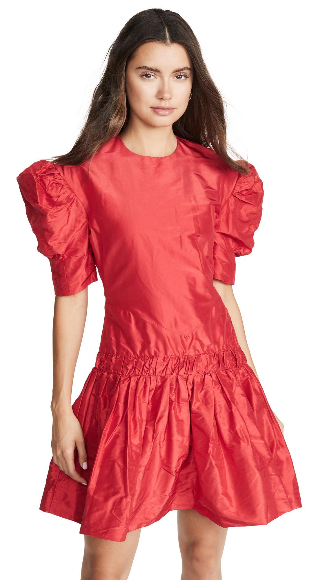 Buy Preen By Thornton Bregazzi online - photo of Preen By Thornton Bregazzi Alexis Dress