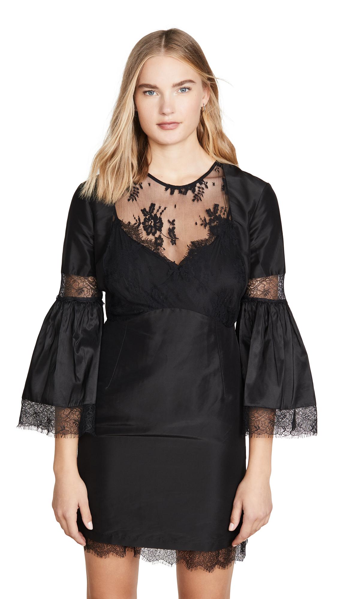 Buy Preen By Thornton Bregazzi Arya Dress online beautiful Preen By Thornton Bregazzi Clothing, Dresses