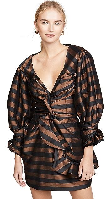 Preen By Thornton Bregazzi Felicite Dress
