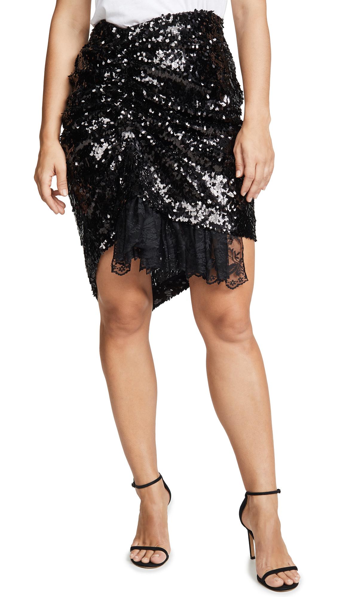 Buy Preen By Thornton Bregazzi online - photo of Preen By Thornton Bregazzi Darja Skirt