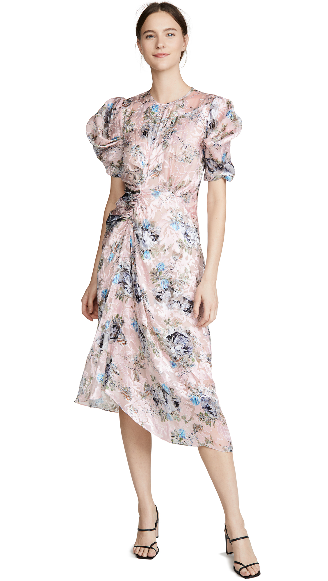 Buy Preen By Thornton Bregazzi Pippa Dress online beautiful Preen By Thornton Bregazzi Clothing, Dresses