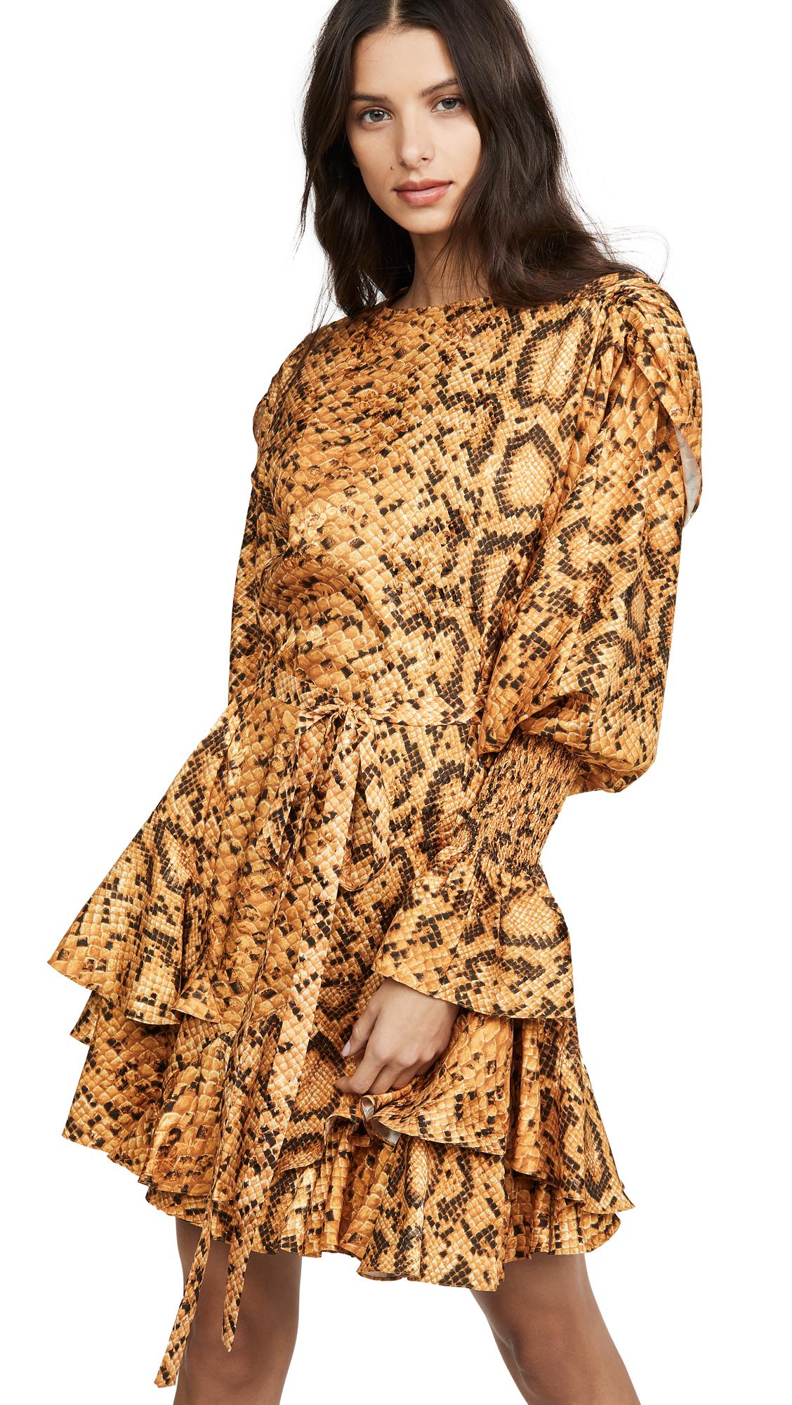 Buy Preen By Thornton Bregazzi online - photo of Preen By Thornton Bregazzi Lupita Dress