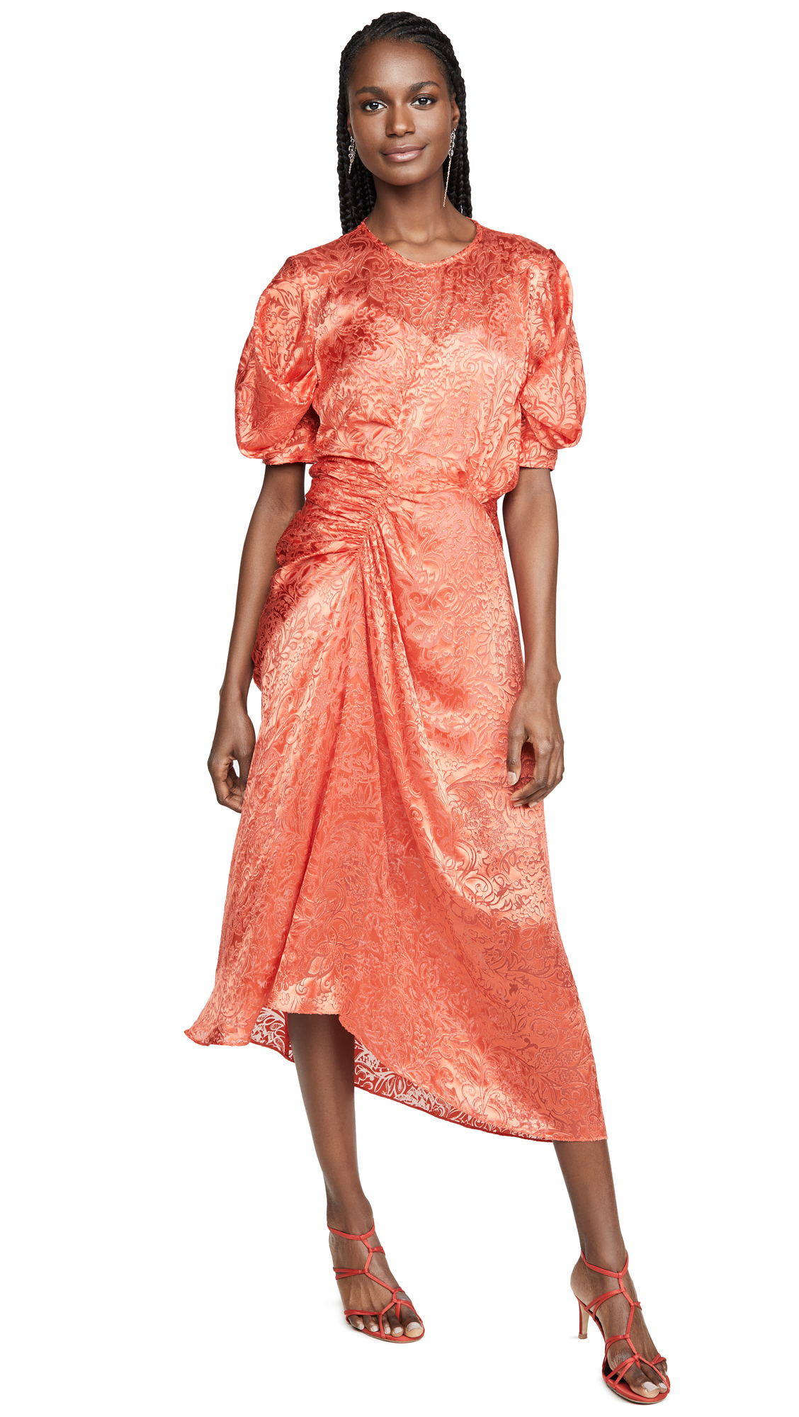 Buy Preen By Thornton Bregazzi online - photo of Preen By Thornton Bregazzi Lally Dress