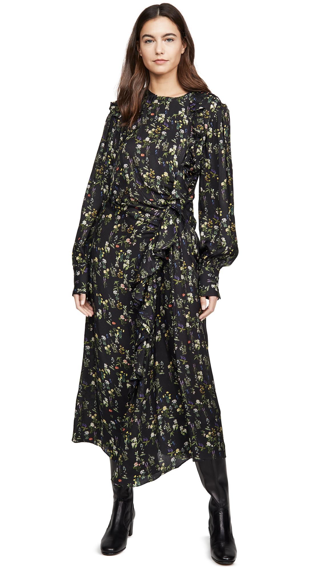 Buy Preen By Thornton Bregazzi Nicola Dress online beautiful Preen By Thornton Bregazzi Clothing, Dresses