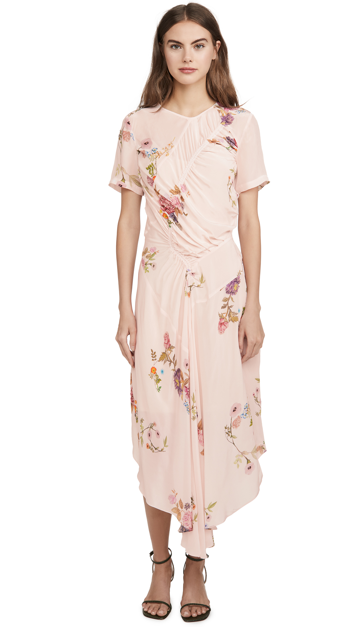 Preen By Thornton Bregazzi Preen Line Shae Dress - 50% Off Sale