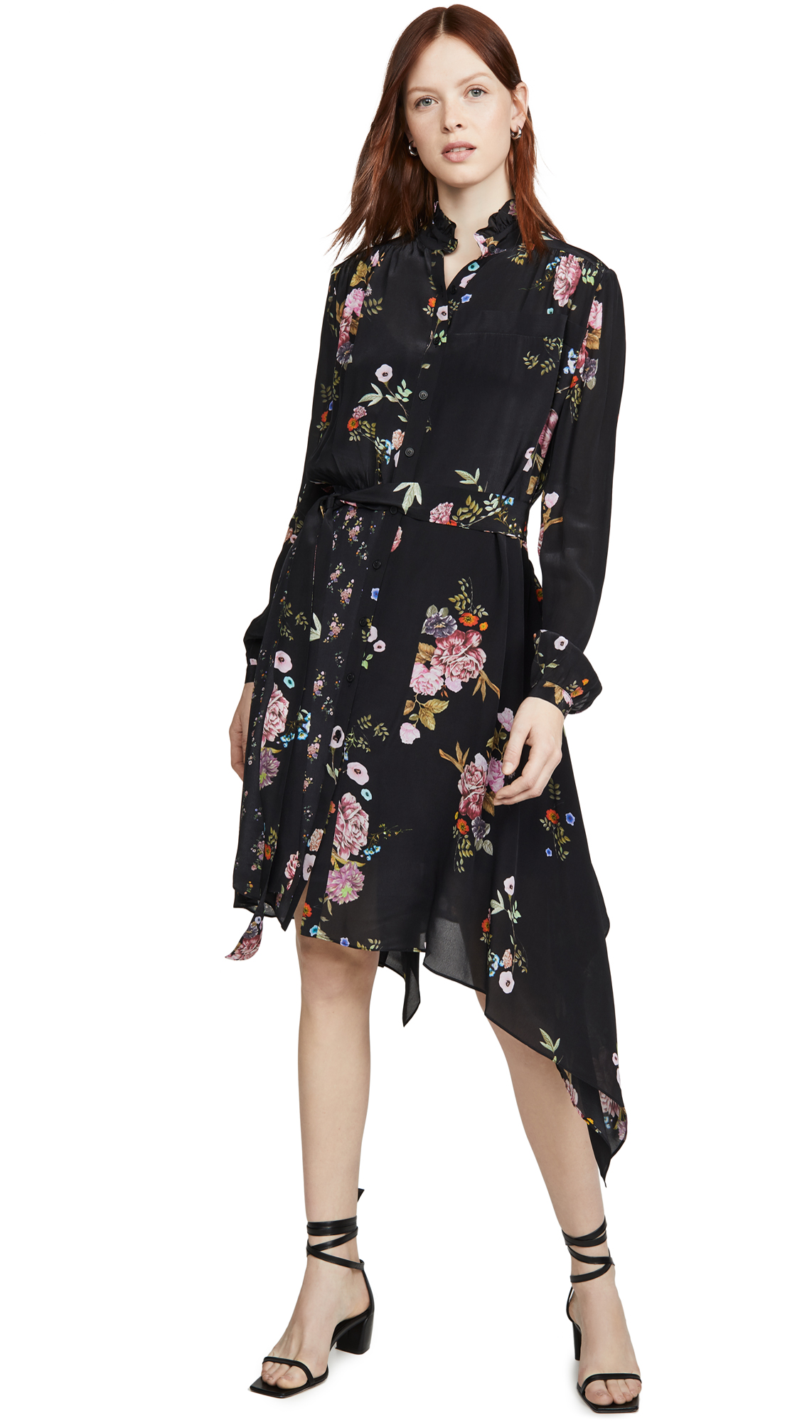 Preen By Thornton Bregazzi Preen Line Jude Dress - 60% Off Sale