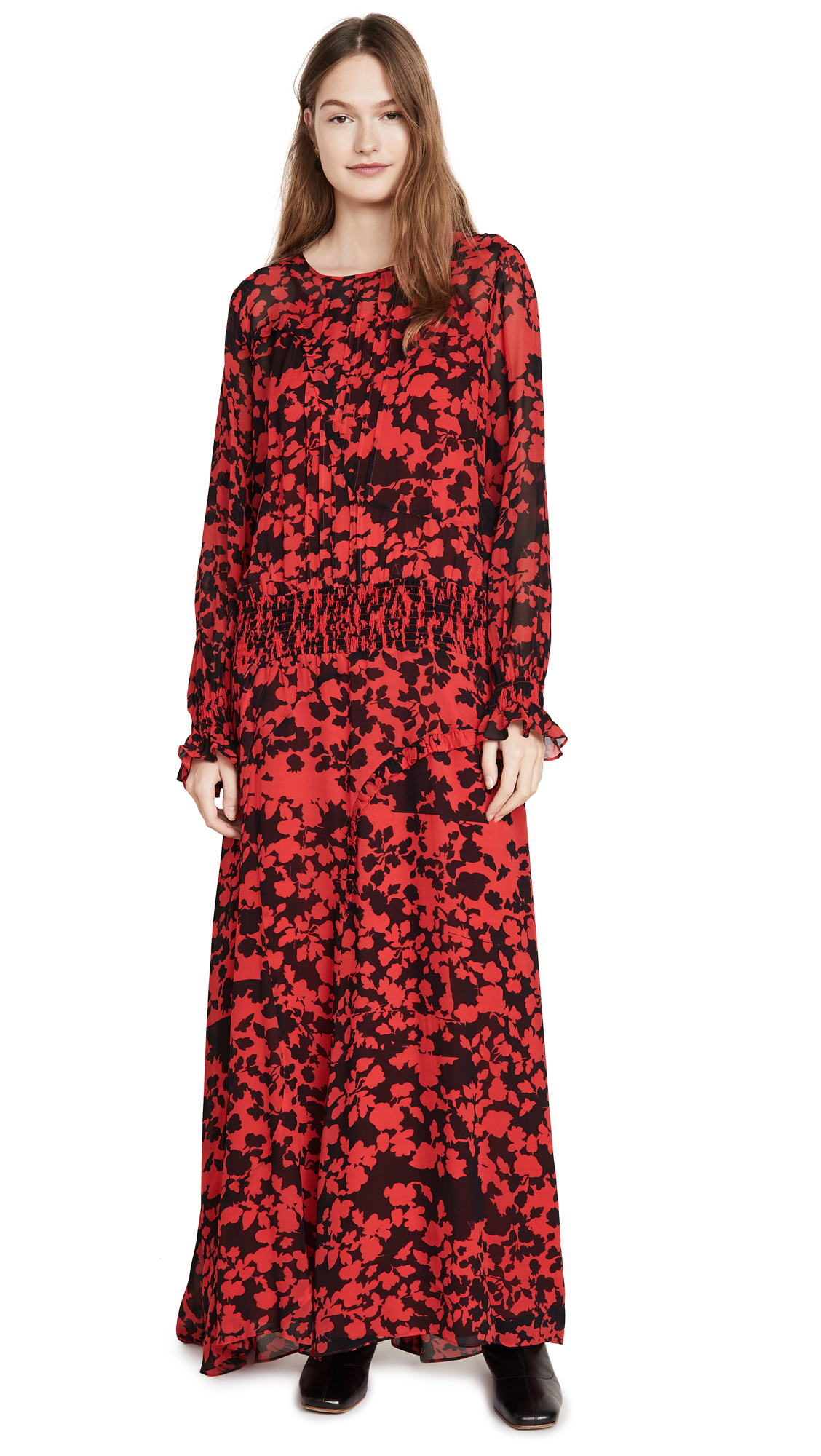 Preen By Thornton Bregazzi Preen Line Esme Dress - 60% Off Sale