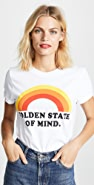 Prince Peter Golden State of Mind Tee