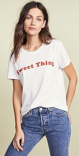 d6247de521d1 Sweet Thing Tee