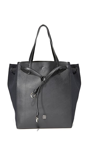 Parisa Wang Addicted Tote - Black