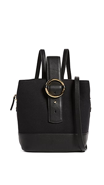 Parisa Wang Addicted Shoulder Backpack