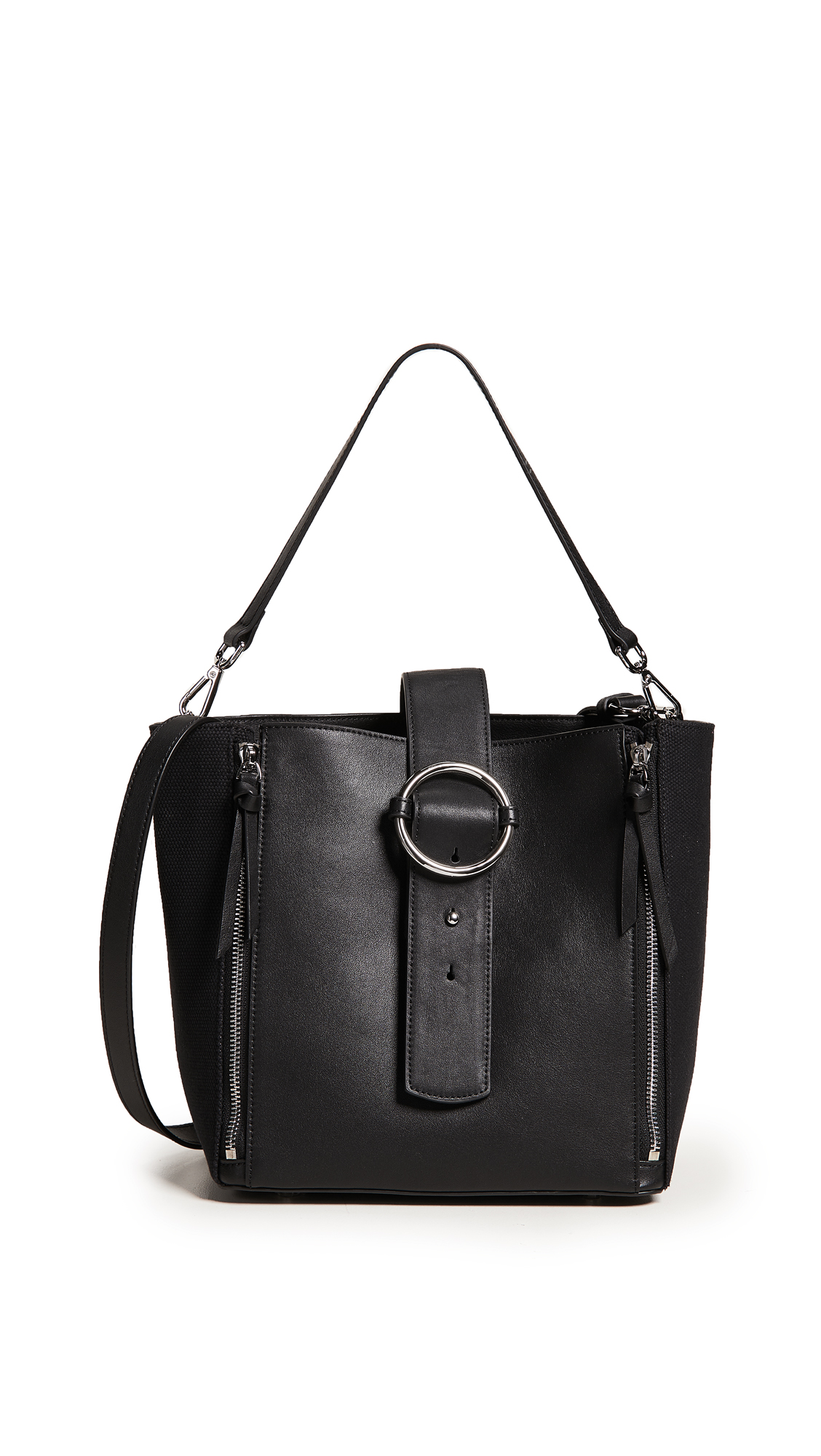 PARISA WANG ADDICTED BUCKET TOTE BAG