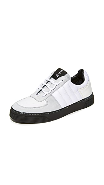 Proenza Schouler Sneakers In White