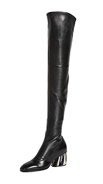 Proenza Schouler Over the Knee Boots