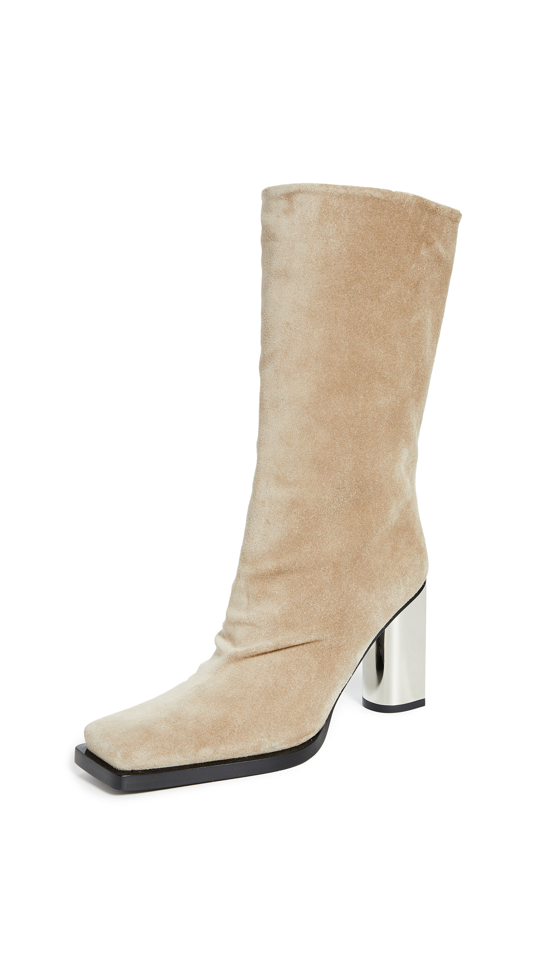 Buy Proenza Schouler online - photo of Proenza Schouler Tall 90mm Heeled Boots