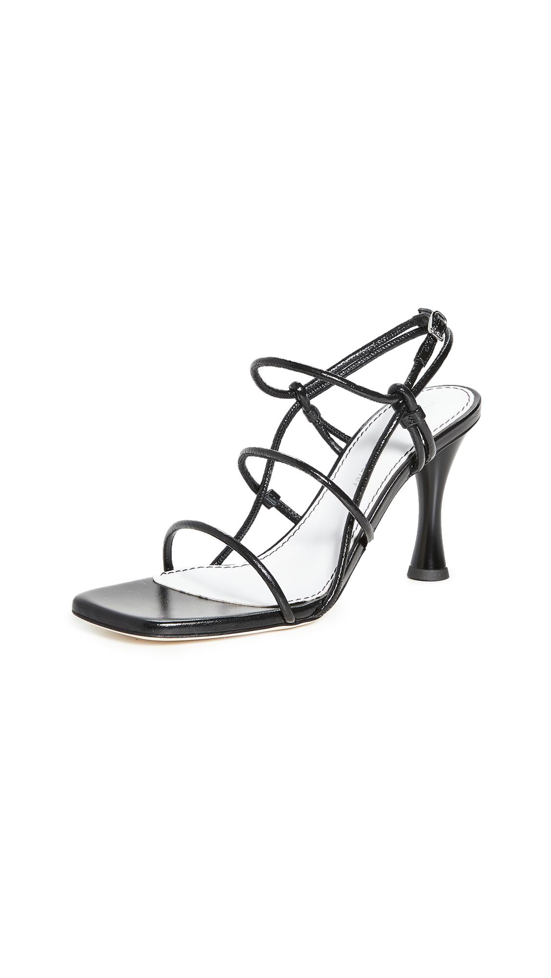 Buy Proenza Schouler online - photo of Proenza Schouler Strappy Sandals
