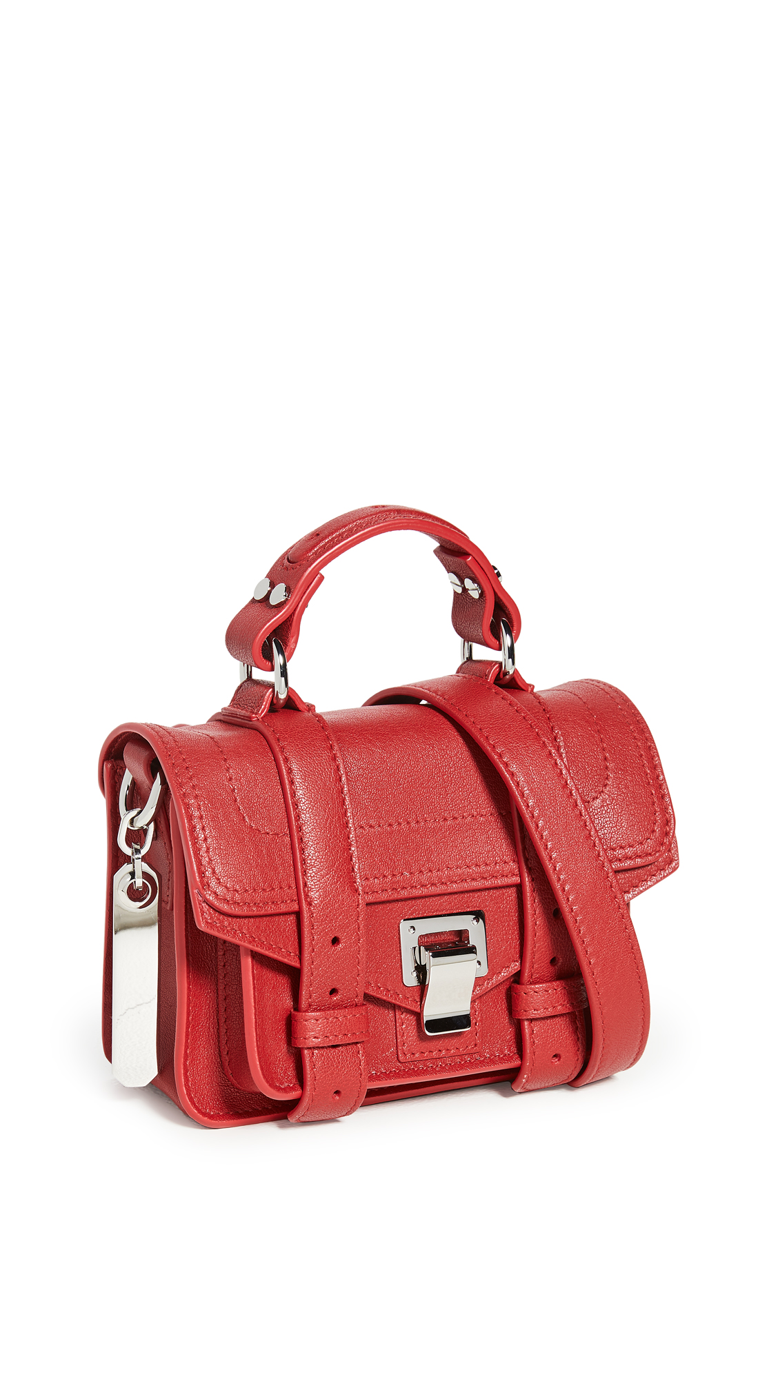 Proenza Schouler PS1 MICRO BAG