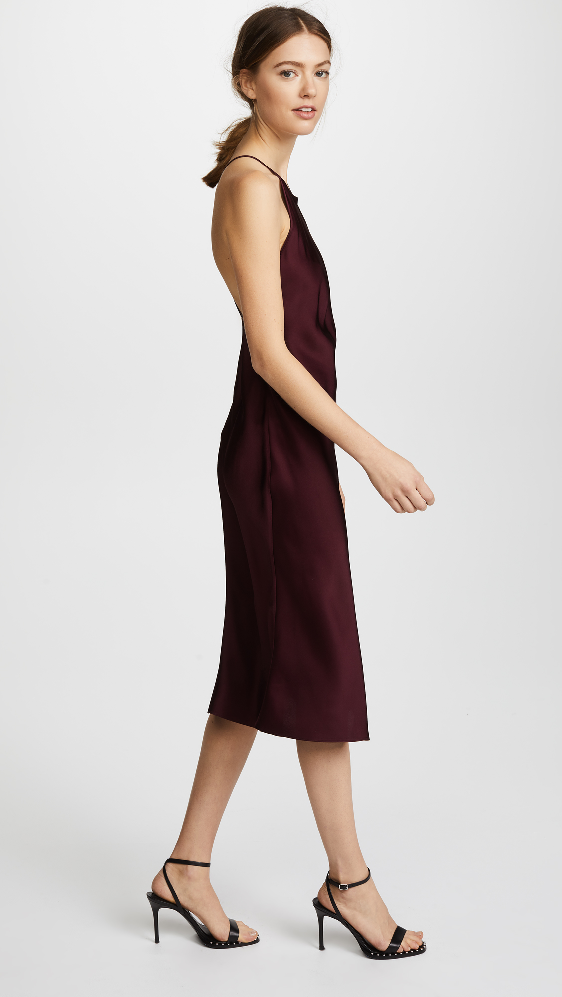 official store new products release info on Protagonist Bias Slip Dress   SHOPBOP