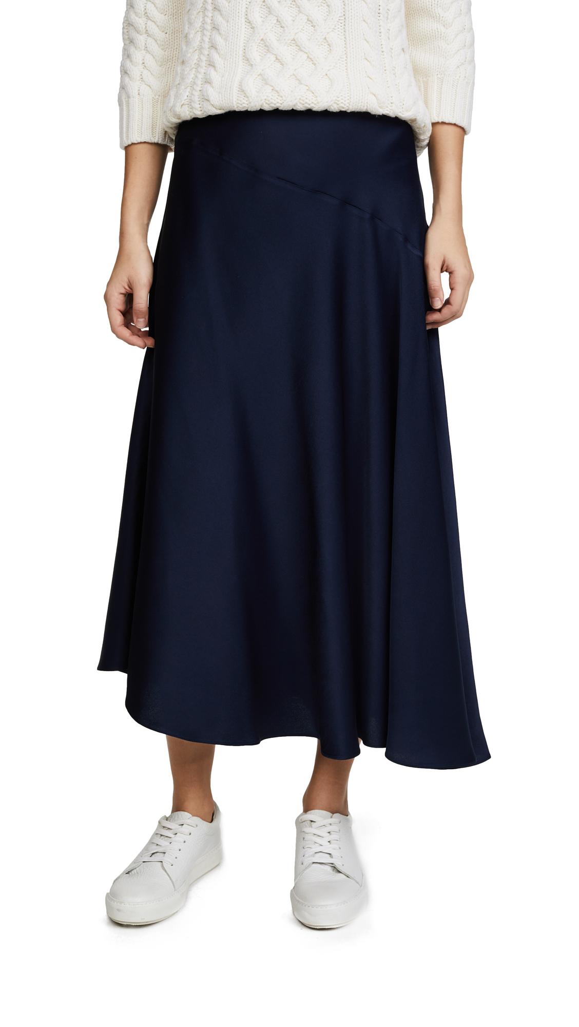 Protagonist Asymmetrical Skirt
