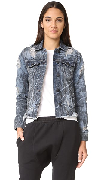PRPS Denim Jacket