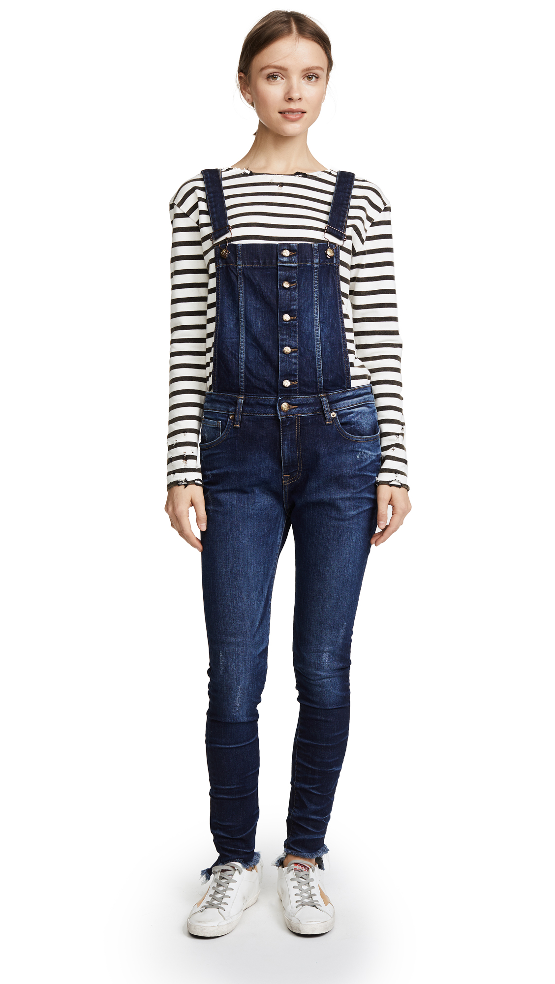 PRPS Coverall Jeans