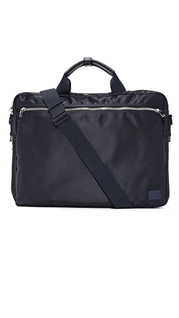 Porter Lift 2 Way Briefcase