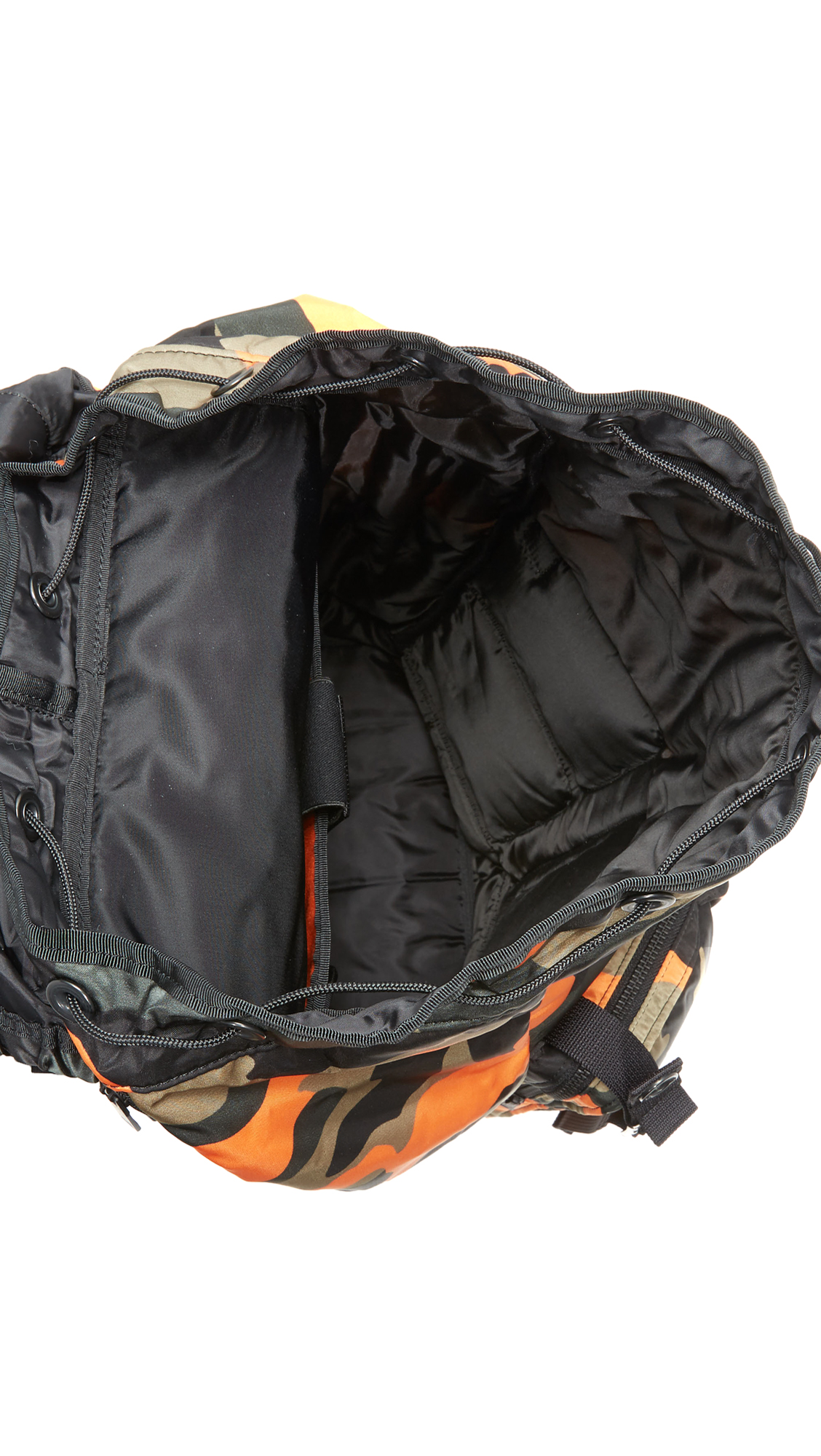 Porter PS Camo Backpack  a699b689a296a