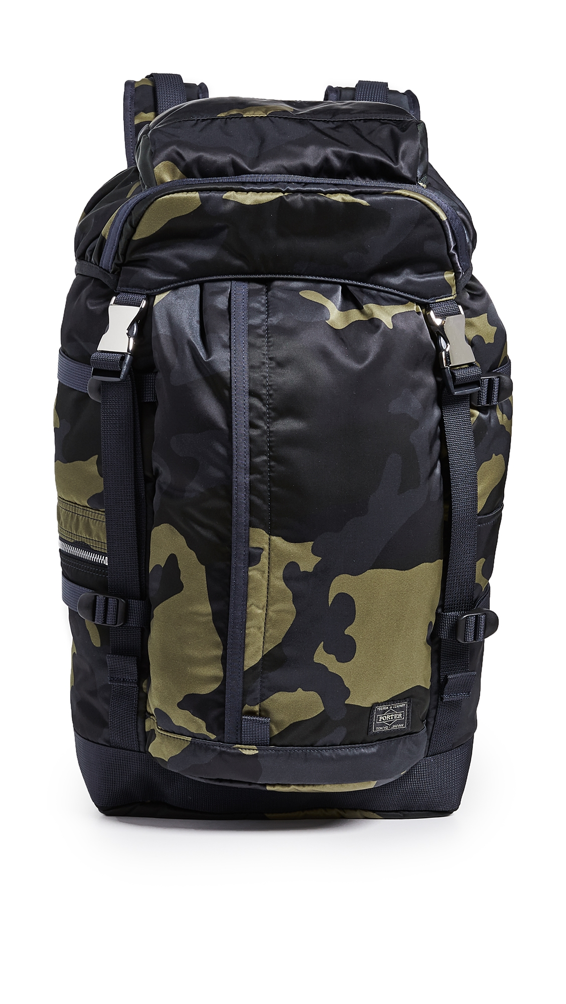 PORTER COUNTER SHADE BACKPACK