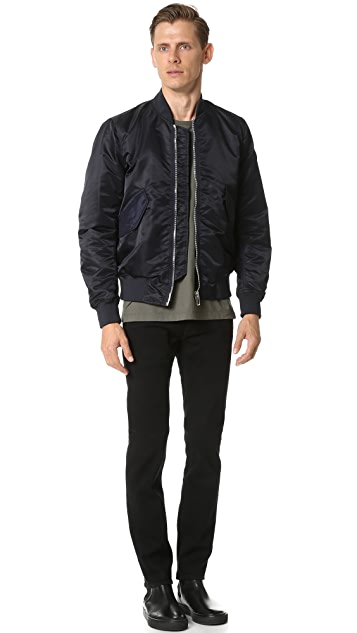 PS by Paul Smith Bomber Jacket