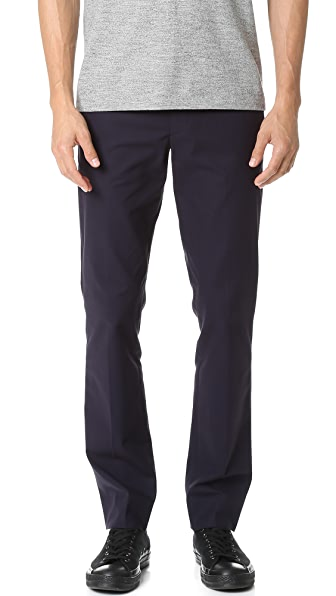 PS by Paul Smith Mid Fit Chino Pants