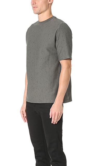 PS by Paul Smith Short Sleeve Sweatshirt