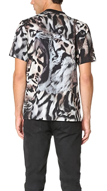 PS by Paul Smith Animal Tee