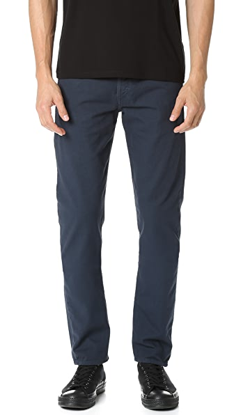 PS by Paul Smith 5 Pocket Twill Jeans
